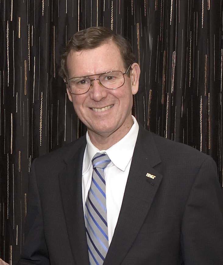 John Allison