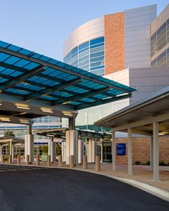 VA Health Care Center Charlotte - Business North Carolina