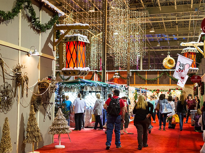 Christmas Show Charlotte.The Show Must Go On Business North Carolina