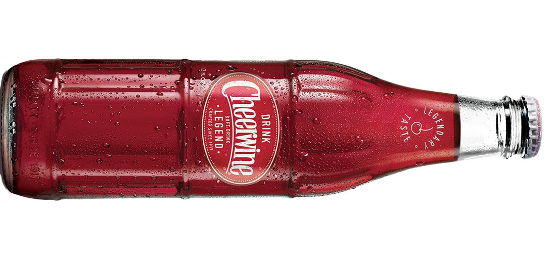 Cheerwine Is 100 Business North Carolina