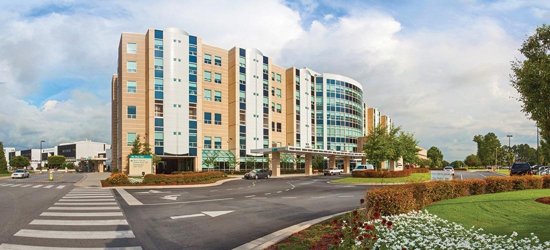 Vidant Health closes $462 million deal for ECU Physicians ...