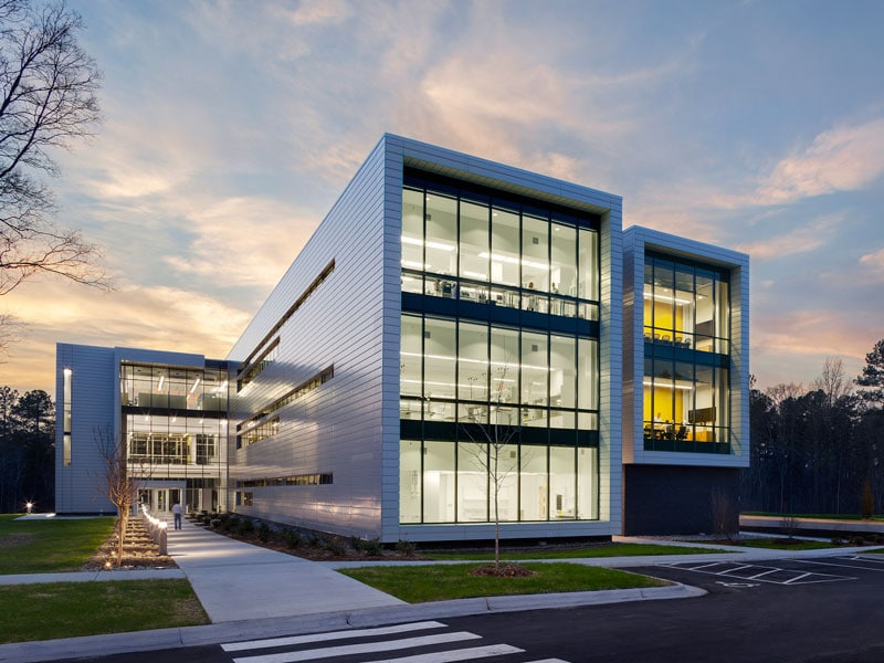HONORABLE MENTION: Bioprocess Innovation Center