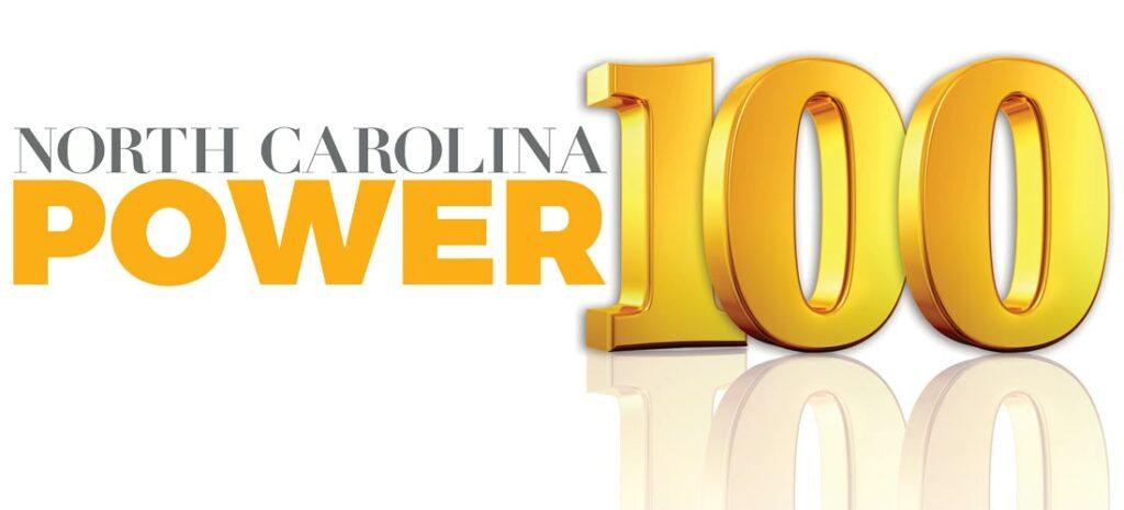 Who's got the influence: The North Carolina Power 100 list