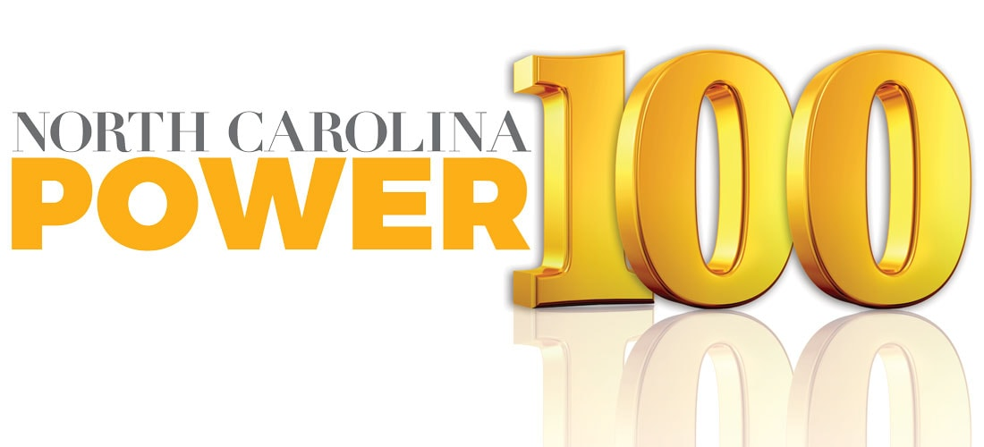 Who's got the influence: The North Carolina Power 100 list