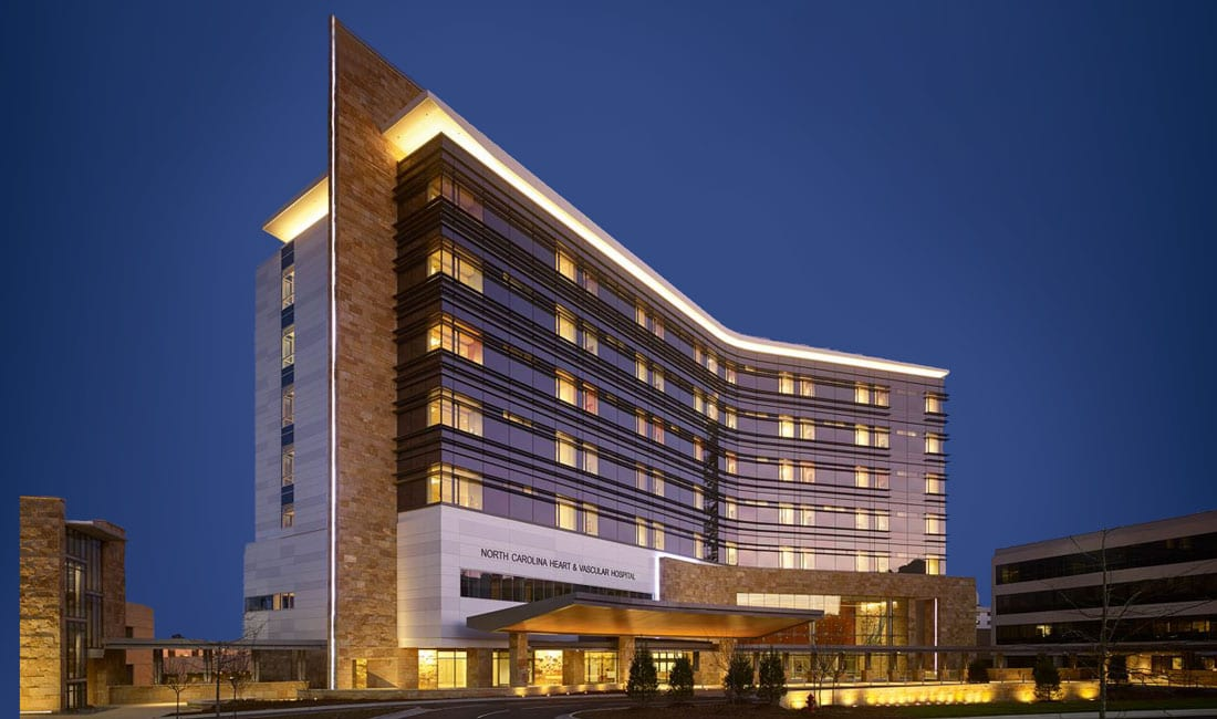 North Carolina's 2018 Best Hospitals - Business North Carolina