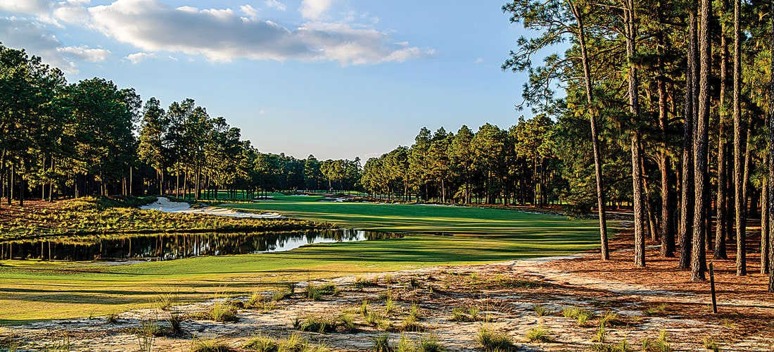 N C  Golf: The 2018 listing of North Carolina's top 100 courses