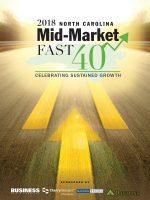 2018 Mid-Market Fast 40