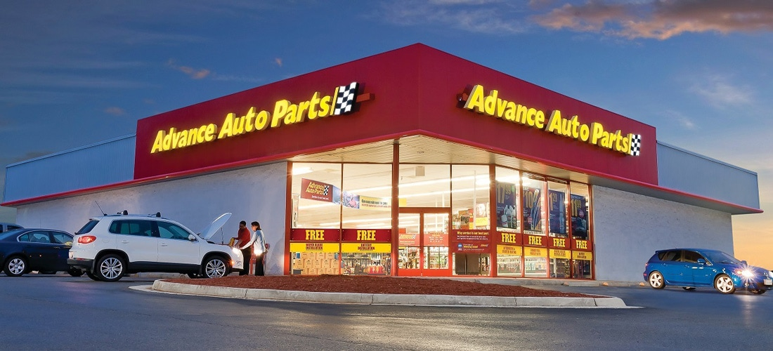 Advance Auto Parts Number >> Advance Auto Parts Makes Home In Triangle Business North