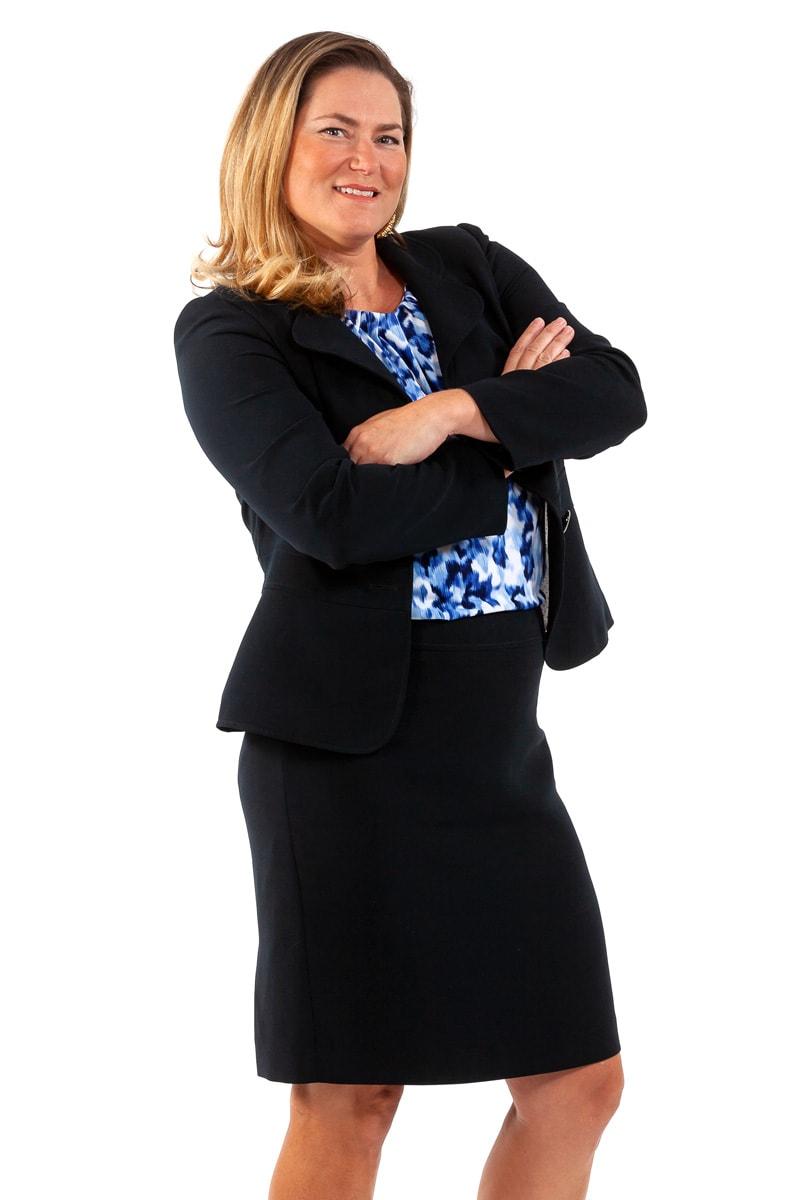Kristin M. Hampson