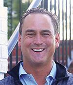 Doug Lebda