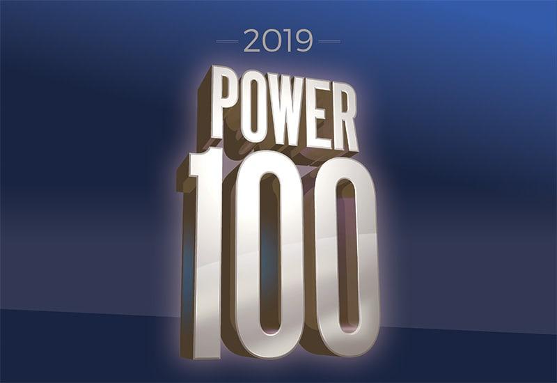 2019 Power 100 - Business North Carolina