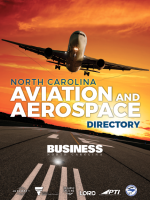 North Carolina Aviation and Aerospace Directory