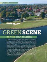 Top 100 Golf Courses 2019