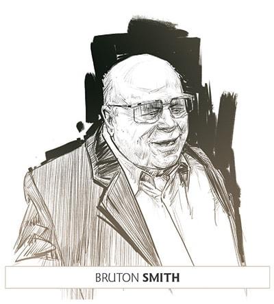 Bruton Smith