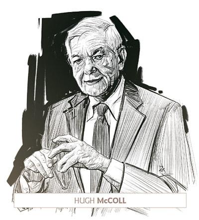 Hugh McColl