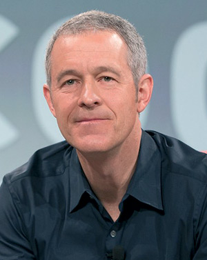 Jeff Williams
