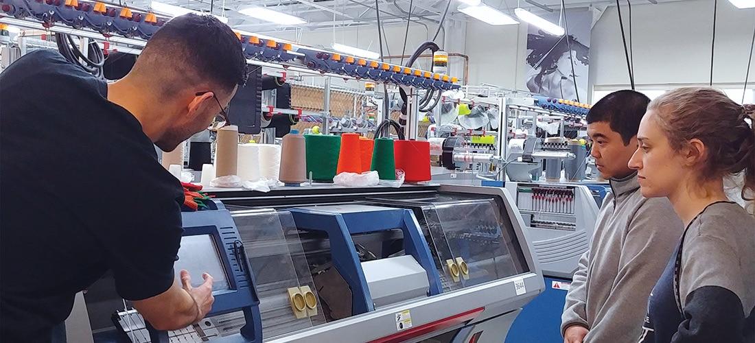 Entrepreneurs revitalize advanced manufacturing - Business North