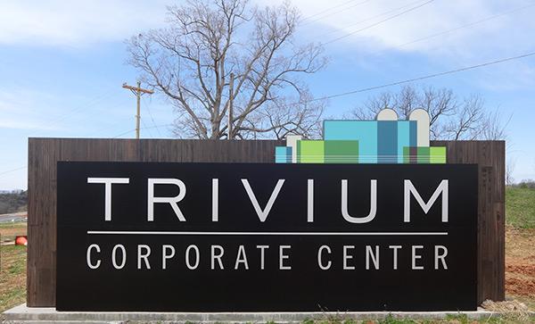 Trivium Corporate Center
