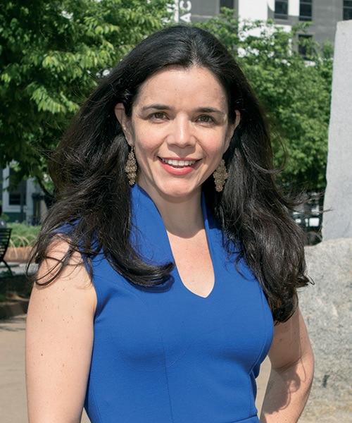 Alexandra O'Rourke