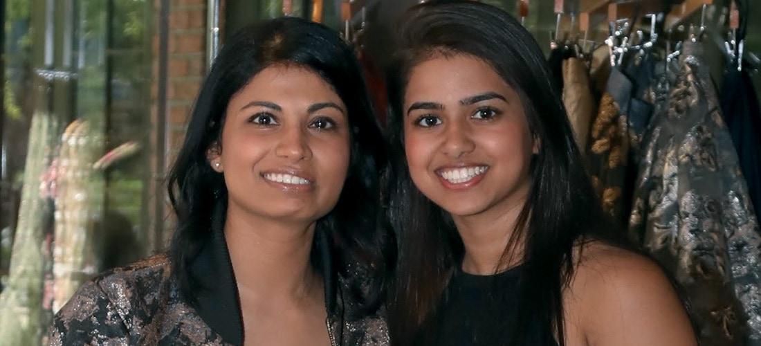 Sani Provides Indian Styled Clothing Business North Carolina