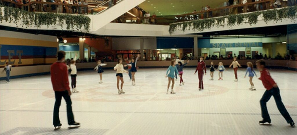 Opinion: Closing Time For Big Malls