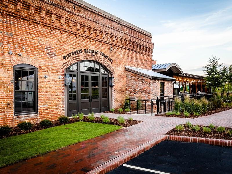 Pinehurst Brewing Co., Pinehurst