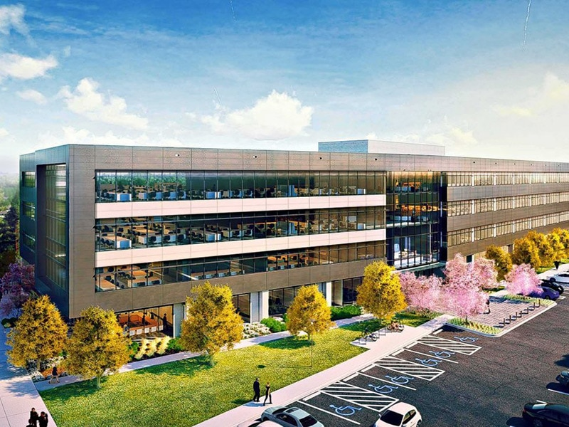Credit Suisse, Research Triangle Park