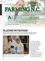 N.C. Farming 2020