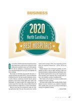 Best Hospitals 2020