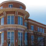 Town Square: Huntersville is a quaint suburban Charlotte boomtown