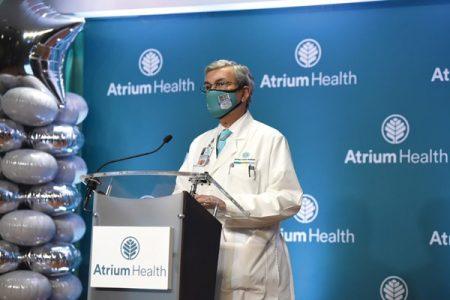 Dr Derek Raghavan