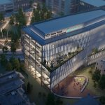 Atrium envisions `Silicon Valley' of medical research