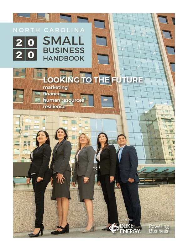 2020 Small Business Handbook