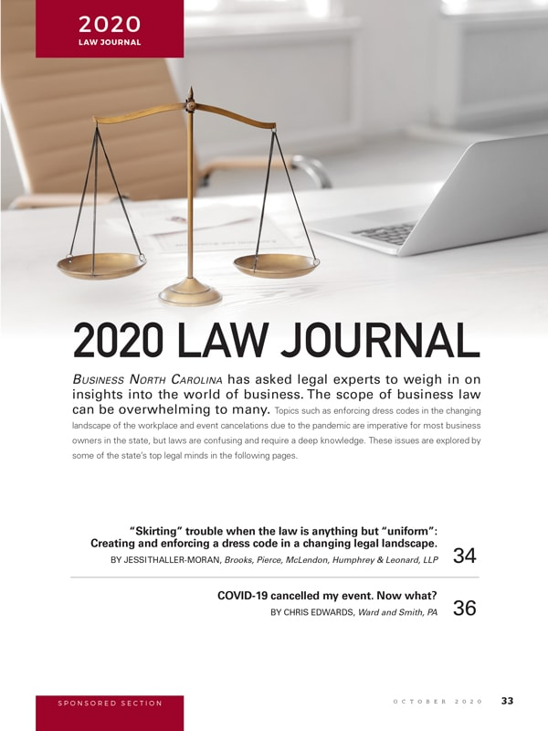 2020 Law Journal