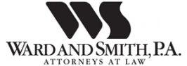 Ward and Smith logo