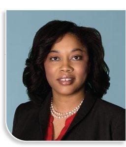 Valecia McDowell