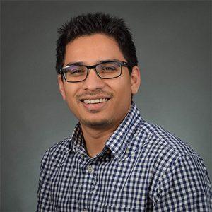 Dr. Rajan Parajuli