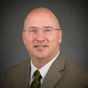 Dr. Robert Bardon