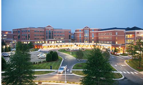 Atriun Health_ Carolinas Healthcare System Northeast