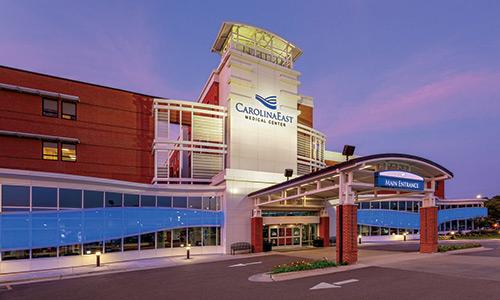 CarolinaEast Regional Medical