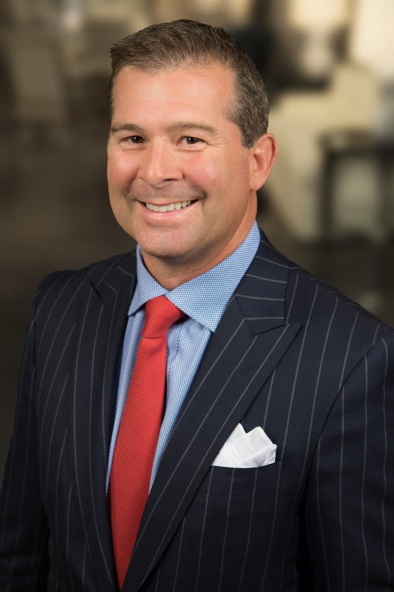 Jeff Harris from Power 100 2020