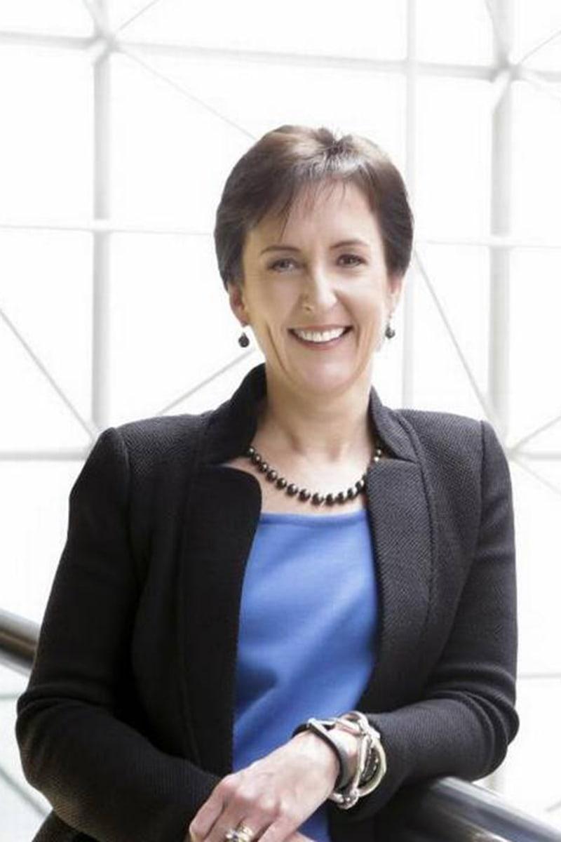 Mary Mack from Power 100 2020