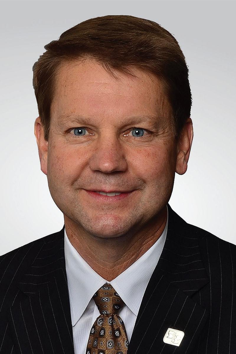 tom Heiks from Power 100 2020
