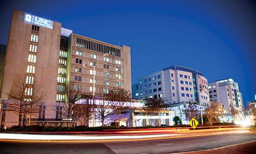 UNC Hospital